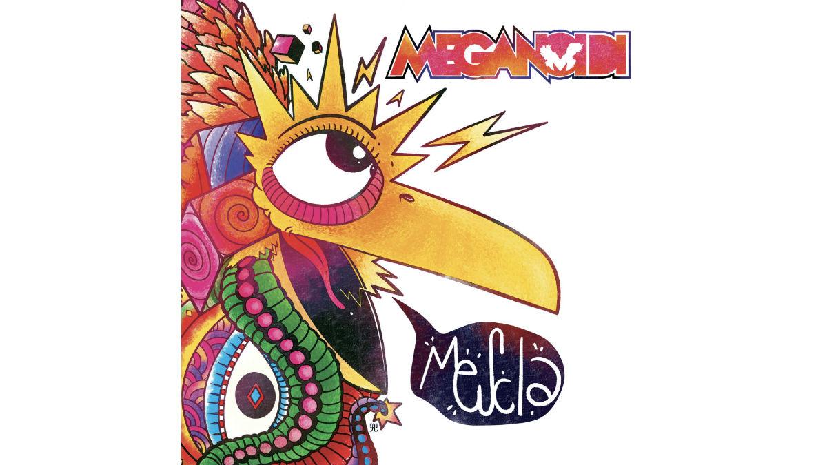 Meganoidi