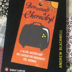 Benvenuti a Chernobyl