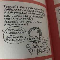 Cinema in romanesco