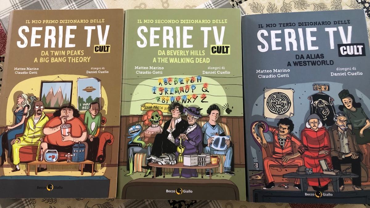 Serie tv cult