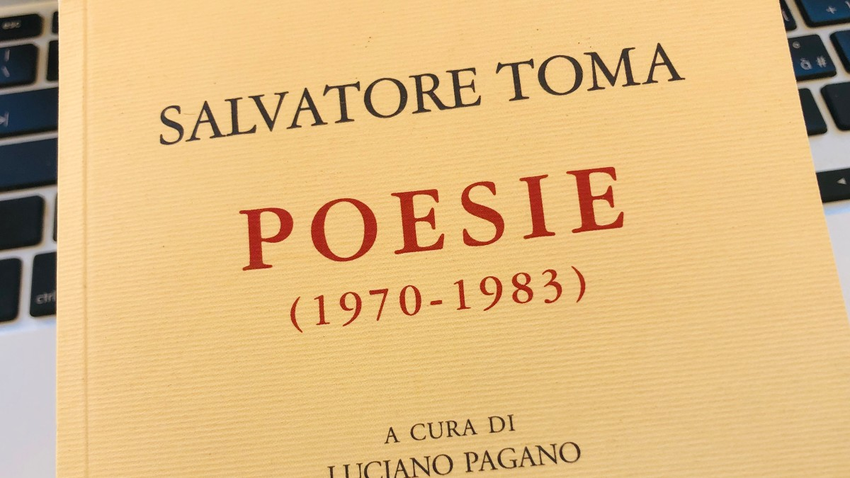 Salvatore Toma