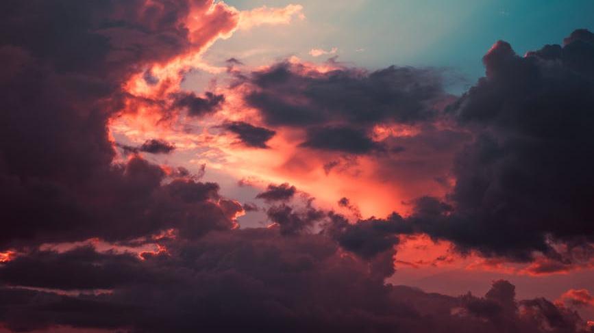 Nuvole di Frankie Hi-Nrg