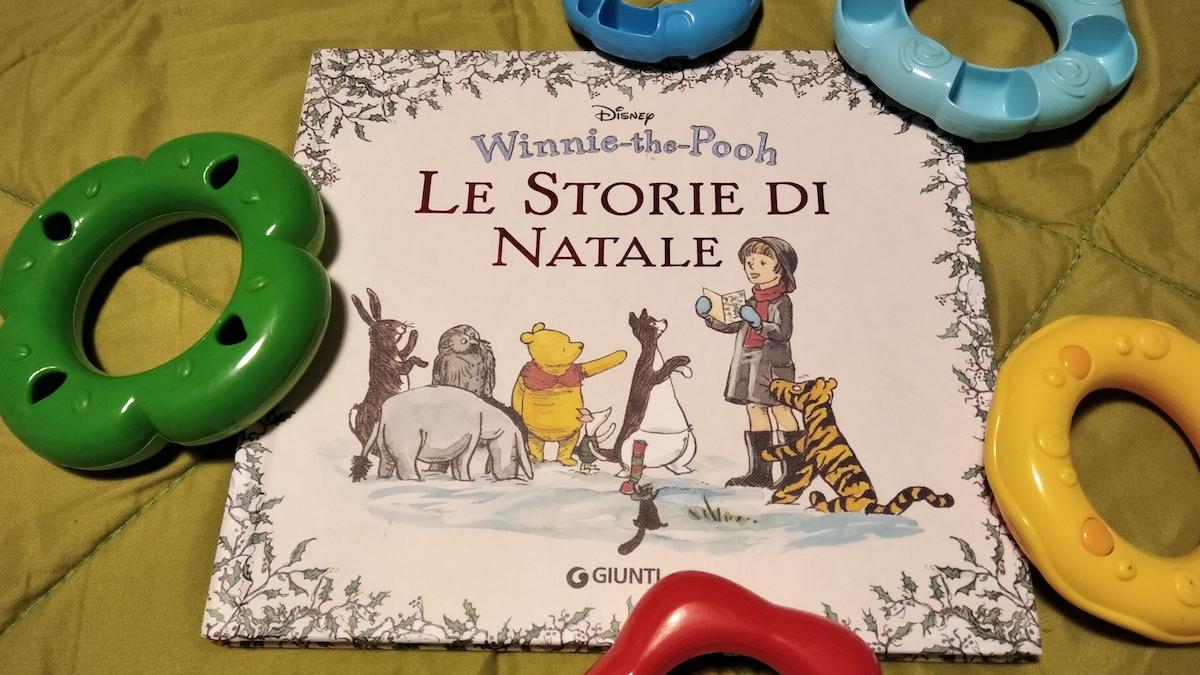 Le storie di Natale di Winnie the Pooh