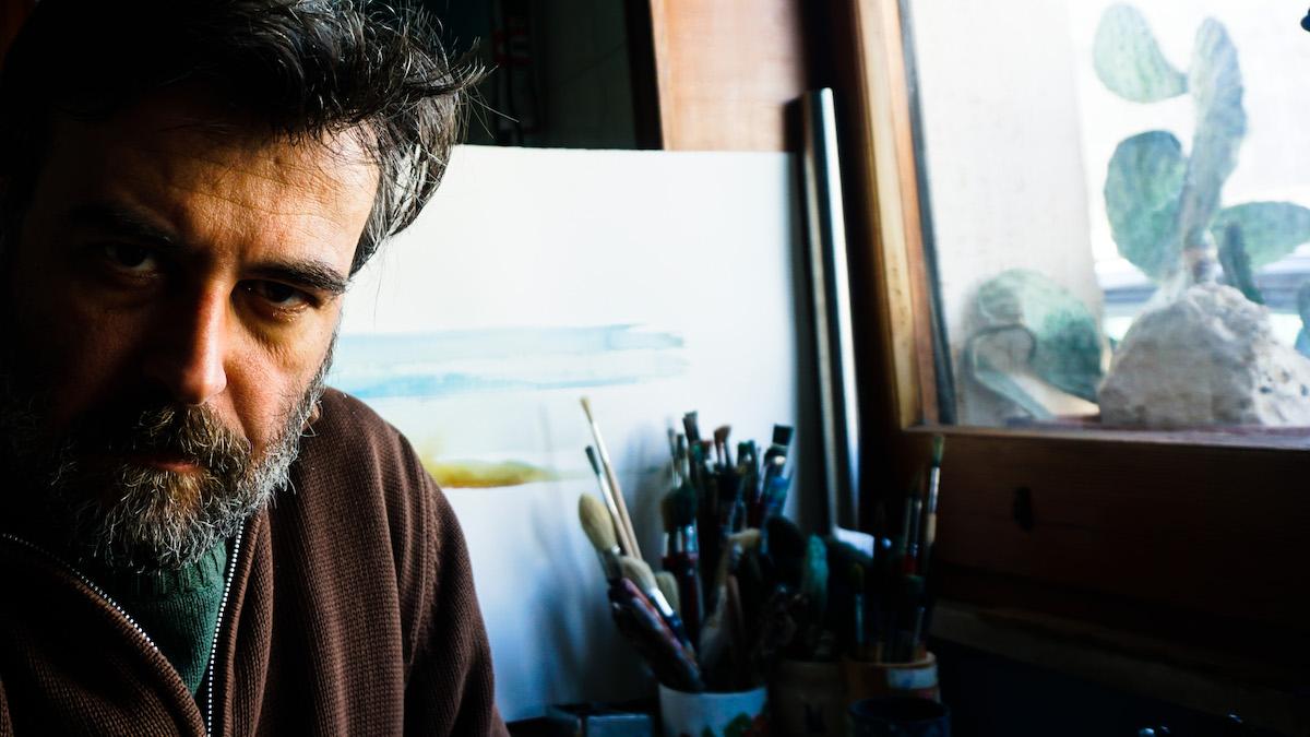 Egidio Marullo