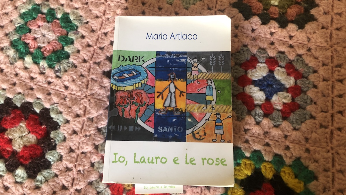 Io, Lauro e le rose